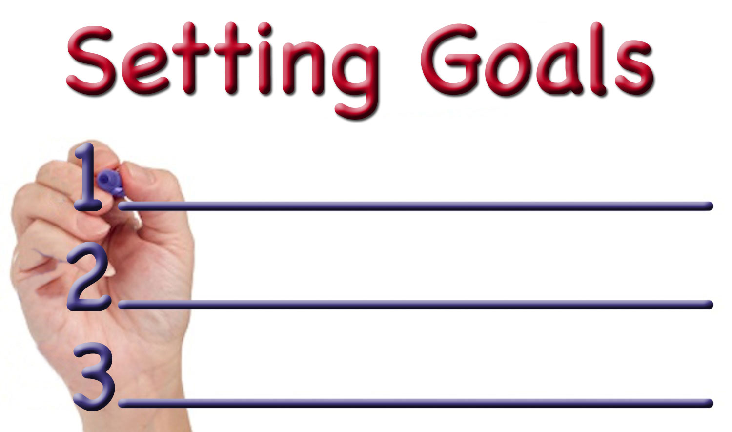 goal setting in brandiwine consultants for brokers and  how to set goals that work